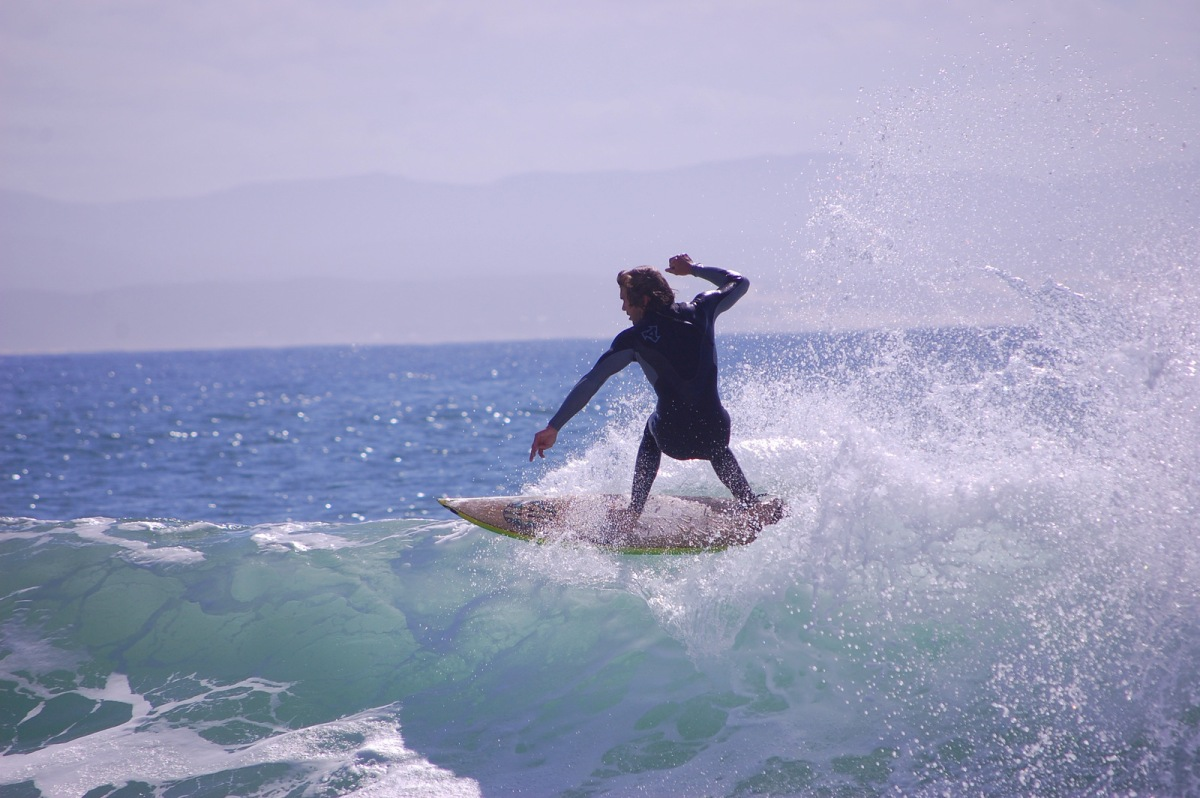 Beach Music, Beachfront Guesthouse, Self-catering,Jeffreys Bay, South Africa, Surfing